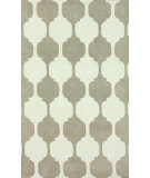 RugStudio presents Nuloom Hand Tufted Henry Brown Hand-Tufted, Good Quality Area Rug
