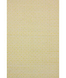 RugStudio presents Nuloom Hand Loomed Citrine Trellis Ming Yellow Woven Area Rug