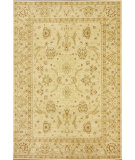 RugStudio presents Nuloom Machine Made Aras Cream Machine Woven, Good Quality Area Rug