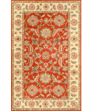 RugStudio presents Nuloom Hand Tufted Rubin Red Hand-Tufted, Good Quality Area Rug