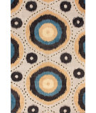 RugStudio presents Nuloom Modella Sena Sandstone Hand-Tufted, Good Quality Area Rug