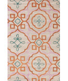RugStudio presents Nuloom Modella Ella Stone Hand-Tufted, Good Quality Area Rug