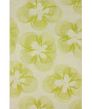 RugStudio presents Nuloom Hand Tufted Lima Lime Hand-Tufted, Good Quality Area Rug