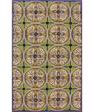 RugStudio presents Nuloom Hand Tufted Elixir Kiwi Hand-Tufted, Good Quality Area Rug