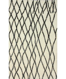 RugStudio presents Nuloom Hand Tufted Aja Natural Hand-Tufted, Good Quality Area Rug