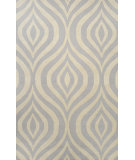 RugStudio presents Nuloom Hand Tufted Tammy Grey Hand-Tufted, Good Quality Area Rug