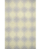 RugStudio presents Nuloom Hand Tufted Andres Grey Hand-Tufted, Good Quality Area Rug