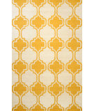 RugStudio presents Nuloom Hand Tufted Andres Gold Hand-Tufted, Good Quality Area Rug