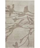 RugStudio presents Nuloom Cine Branches Beige Hand-Tufted, Good Quality Area Rug