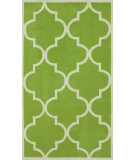 RugStudio presents Nuloom Hand Tufted Contempo Trellis Green Hand-Tufted, Good Quality Area Rug