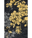 RugStudio presents Nuloom Hand Tufted Madison Dusk Hand-Tufted, Good Quality Area Rug