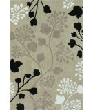 RugStudio presents Nuloom Hand Tufted Miguel Beige Hand-Tufted, Good Quality Area Rug