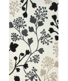RugStudio presents Nuloom Hand Tufted Miguel Light Beige Hand-Tufted, Good Quality Area Rug