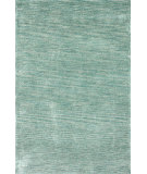 RugStudio presents Nuloom Hand Tufted Danilo Seafoam Hand-Tufted, Good Quality Area Rug