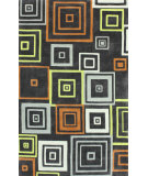RugStudio presents Nuloom Hand Tufted Felix Multi Hand-Tufted, Good Quality Area Rug