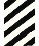 RugStudio presents Nuloom Hand Tufted Vincent Black Hand-Tufted, Good Quality Area Rug