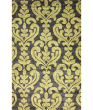 RugStudio presents Nuloom Hand Tufted Sarah Slate Hand-Tufted, Good Quality Area Rug