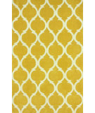 RugStudio presents Nuloom Hand Tufted Marco Gold Hand-Tufted, Good Quality Area Rug