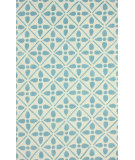 RugStudio presents Nuloom Hand Tufted Hava Aqua Hand-Tufted, Good Quality Area Rug