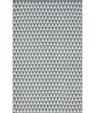 RugStudio presents Nuloom Hand Woven Spectrum Grey Woven Area Rug