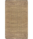 RugStudio presents Nuloom Machine Woven Chunky Loop Jute Beige Sisal/Seagrass/Jute Area Rug