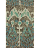 RugStudio presents Nuloom Machine Woven Elsa Jute Midnight Machine Woven, Good Quality Area Rug