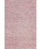 RugStudio presents Nuloom Flatweave Willow Pink Flat-Woven Area Rug
