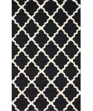 RugStudio presents Nuloom Hand Hooked Filigree Outdoor Ash Hand-Hooked Area Rug