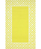 RugStudio presents Nuloom Hand Hooked Alice Lemon Hand-Hooked Area Rug