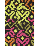 RugStudio presents Nuloom Hand Hooked Martinique Light Multi Hand-Hooked Area Rug