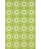 RugStudio presents Nuloom Hand Hooked Amy Green Hand-Hooked Area Rug