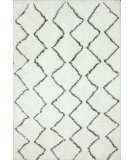 RugStudio presents Nuloom Hand Tufted Corinth Natural Hand-Tufted, Good Quality Area Rug