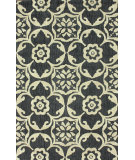 RugStudio presents Nuloom Hand Tufted Katarina Charcoal Hand-Tufted, Good Quality Area Rug