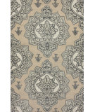 RugStudio presents Nuloom Hand Tufted Hillary Sandstone Hand-Tufted, Good Quality Area Rug