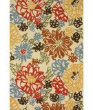 RugStudio presents Nuloom Hand Tufted Spring Blooms Multi Hand-Tufted, Good Quality Area Rug
