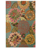 RugStudio presents Nuloom Hand Tufted Cielo Multi Hand-Tufted, Good Quality Area Rug