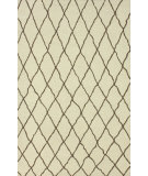 RugStudio presents Nuloom Hand Tufted Akita Beige Hand-Tufted, Good Quality Area Rug