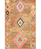 RugStudio presents Nuloom Hand Tufted Bokja Multi Hand-Tufted, Good Quality Area Rug