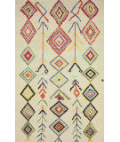 RugStudio presents Nuloom Hand Tufted Belini Multi Hand-Tufted, Good Quality Area Rug