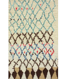 RugStudio presents Nuloom Hand Tufted Beirut Multi Hand-Tufted, Good Quality Area Rug