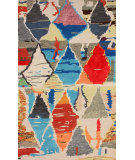 RugStudio presents Nuloom Hand Tufted Sahara Multi Hand-Tufted, Good Quality Area Rug