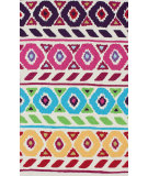 RugStudio presents Nuloom Hand Tufted Ava Multi Hand-Tufted, Good Quality Area Rug