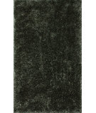 RugStudio presents Nuloom Hand Tufted Vanni Shag Metallic Hunter Green Area Rug