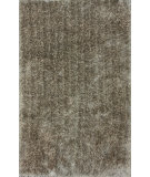 RugStudio presents Nuloom Hand Tufted Vanni Shag Metallic Beige Area Rug