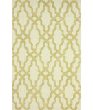 RugStudio presents Nuloom Hand Hooked Nicolette Gold Hand-Hooked Area Rug