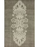 RugStudio presents Nuloom Hand Knotted Suri Natural Hand-Knotted, Good Quality Area Rug