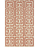 RugStudio presents Nuloom Flatweave Dasher Red Flat-Woven Area Rug