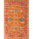RugStudio presents Nuloom Hand Tufted Montesque Multi Hand-Tufted, Good Quality Area Rug
