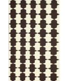 RugStudio presents Nuloom Flatwoven Jonathan Brown Flat-Woven Area Rug