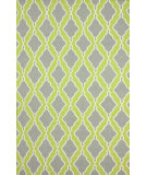 RugStudio presents Nuloom Flatwoven Tracey Grey Flat-Woven Area Rug